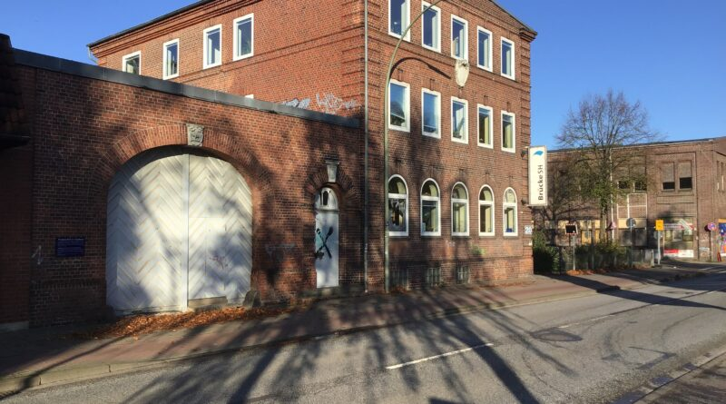 Berliner Straße 18 + 20, Elmshorn